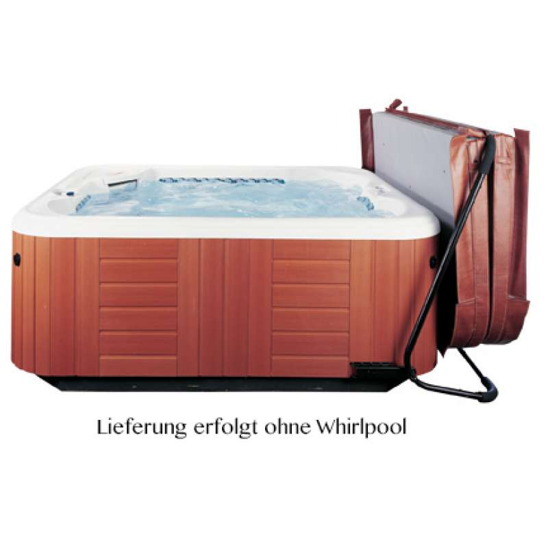 Lifter für Thermo-Cover Covermate II Whirlpool Abdeckung Thermoabdeckung Abdeckhilfe VX-1