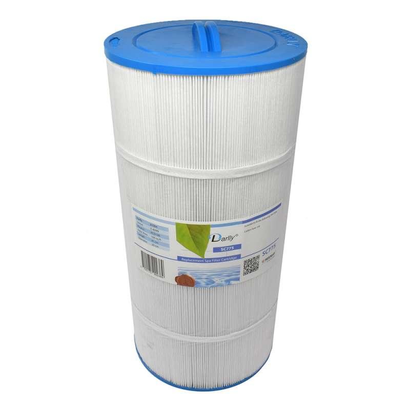 Darlly® Filter Ersatzfilter SC775 Lamellenfilter Caldera Spas 100 Whirlpool