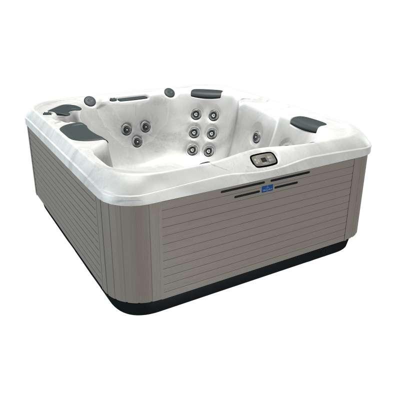 Villeroy & Boch Whirlpool X6L Platinum Stone Grey X-Series für 5 Personen