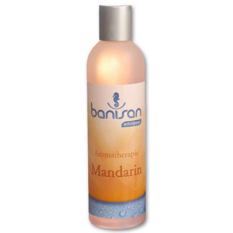 Banisan Badezusatz Whirlpool Aromatherapie MANDARIN 250 ml