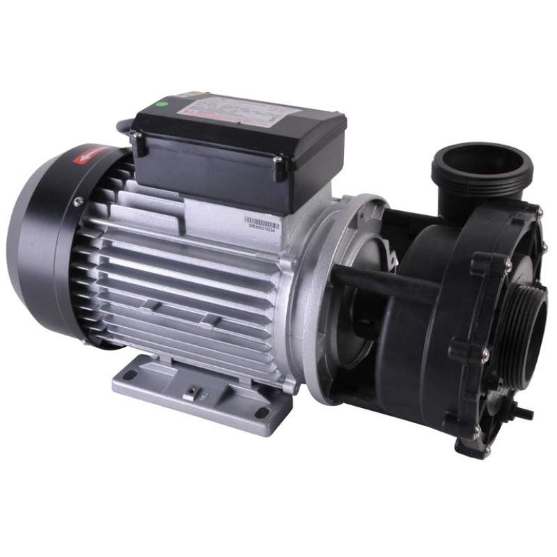 LX Massagepumpe 2 Speed WP250-II 1850W/450W Whirlpool Pumpe