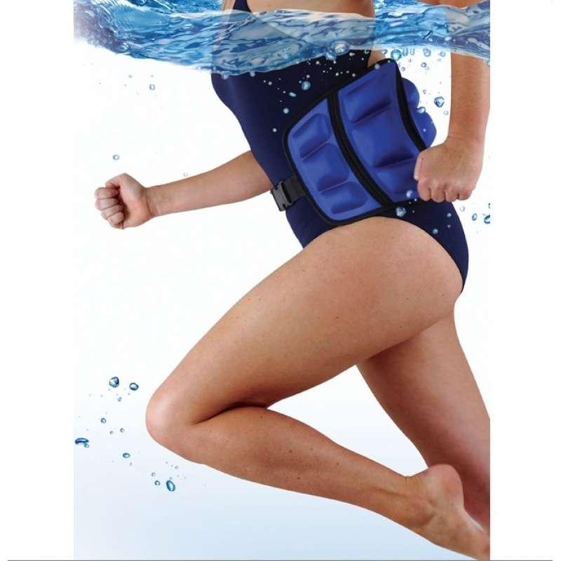 Life Resistance Belt Wasser Aerobic Gürtel für Aqua Fitness Training Wassersport