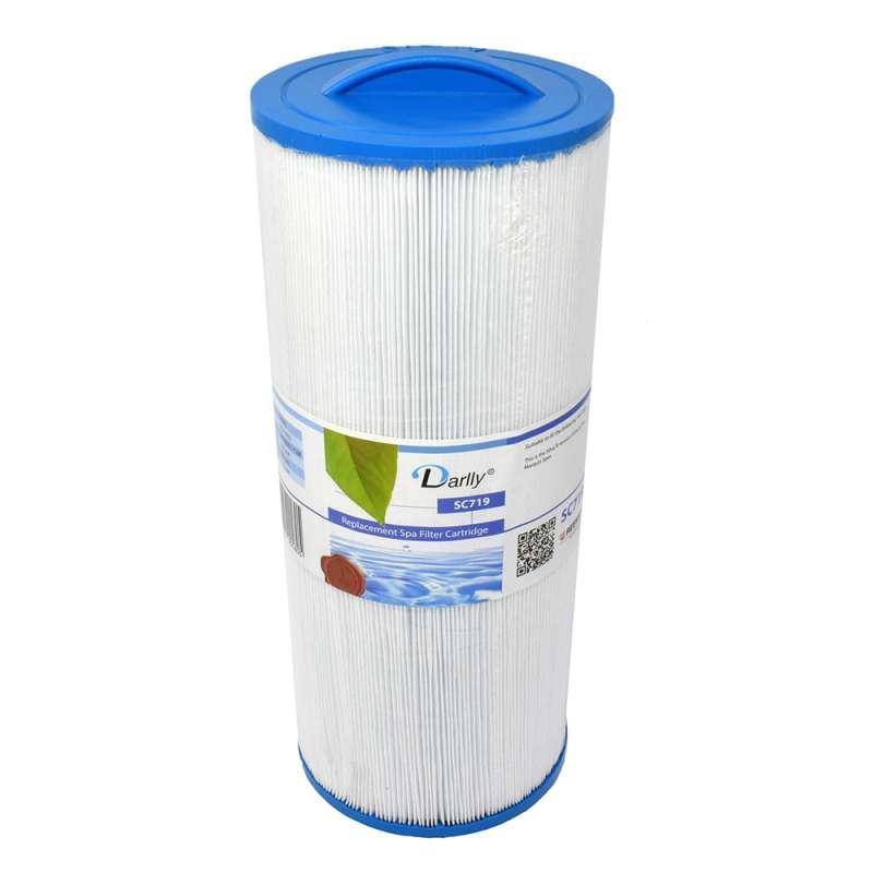 Darlly® Filter Ersatzfilter SC719 Lamellenfilter Marquis Spa Cal Spas Whirlpool