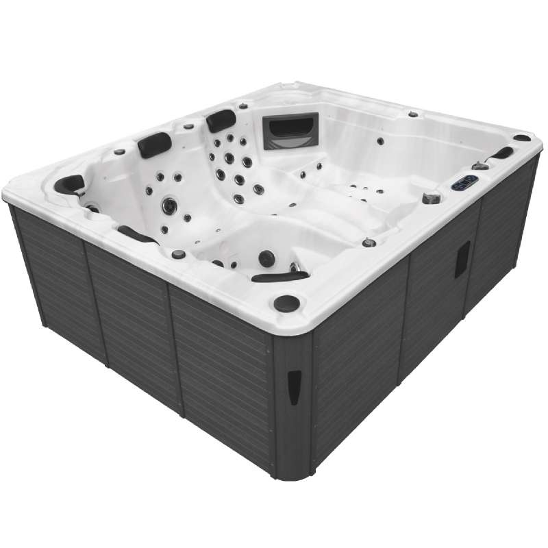 Sunspa Whirlpool Roma SPA2800-2CL Diamond ca. 228 x 275 x 100 cm