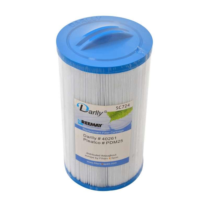 Darlly® Filter Ersatzfilter SC724 Lamellenfilter Dream Maker Spas Whirlpool
