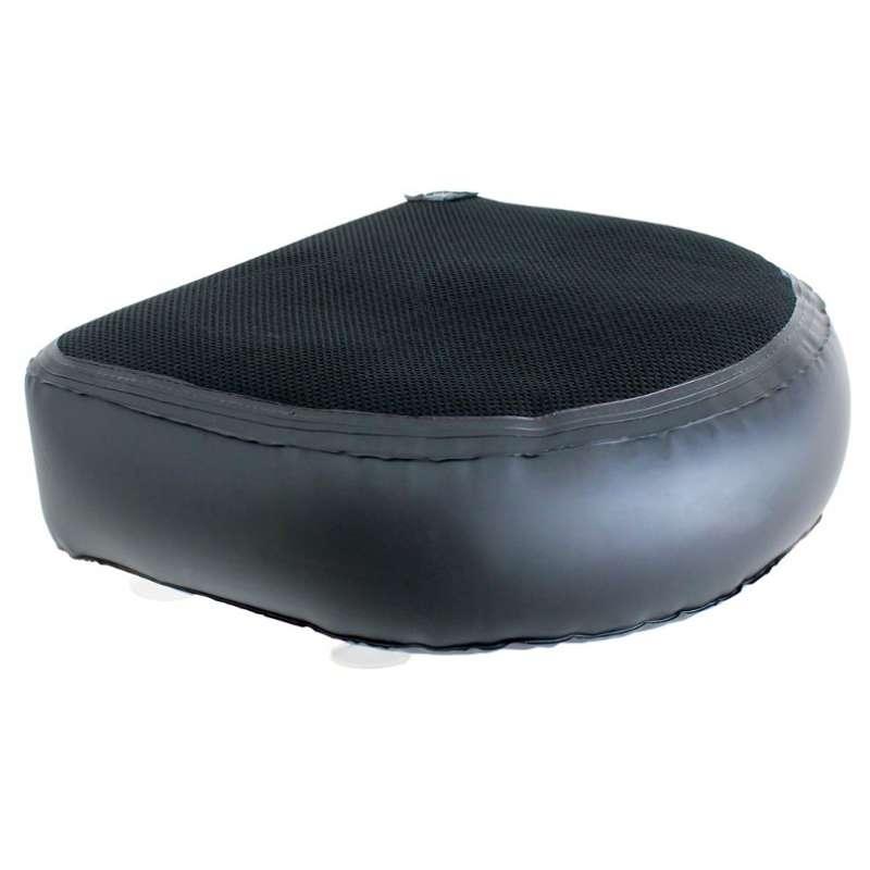 Life Spa Booster Seat Whirlpool Wassersitzkissen Poolkissen Sitzerhöhung schwarz
