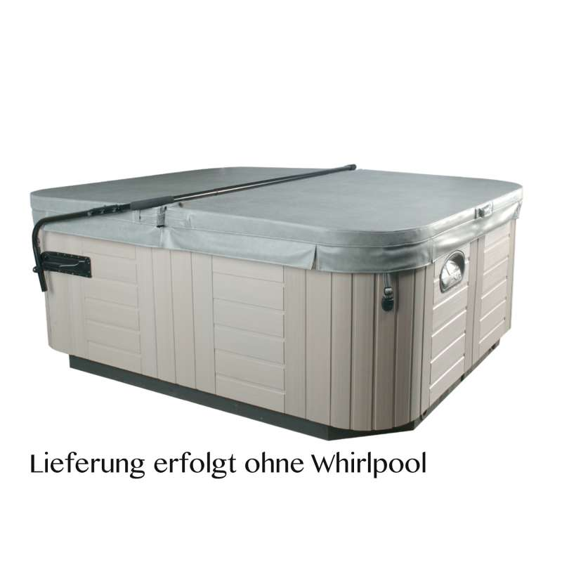 Lifter für Thermo-Cover Abdeckhilfe Coverlifter für Whirlpool Pool VX-2