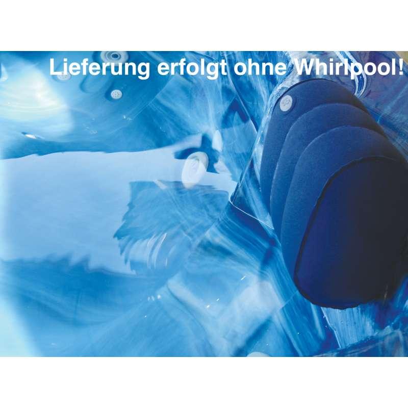 Leisure Concepts Aufblasbare Kopfstütze Spa Pillow für Whirlpool