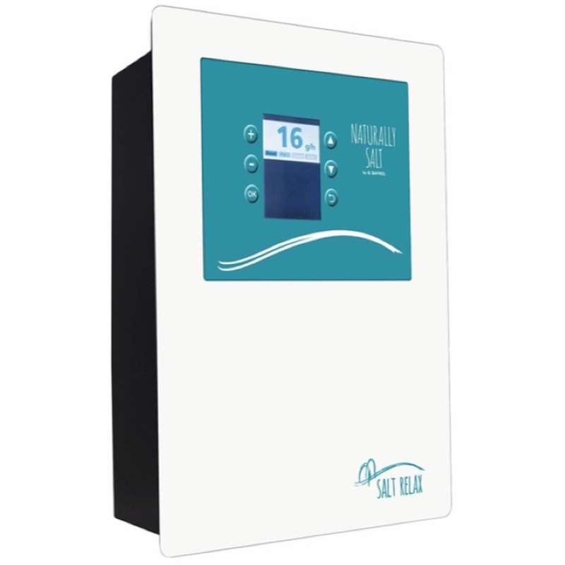 Bayrol Salt Relax Dosieranlage automatische Salzwasserpflege 190100