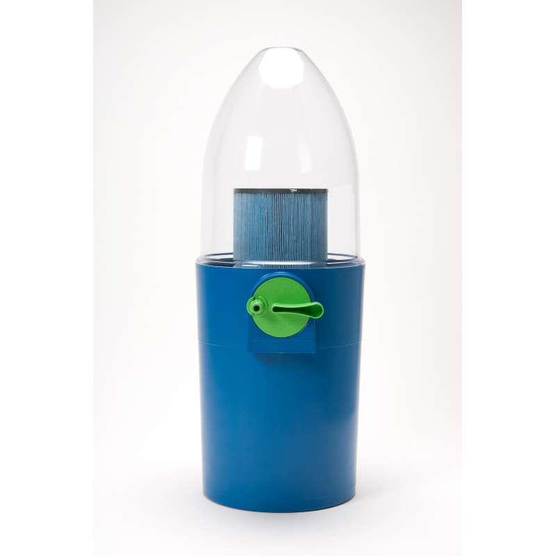 Estelle Reinigungssystem für Whirlpoolfilter