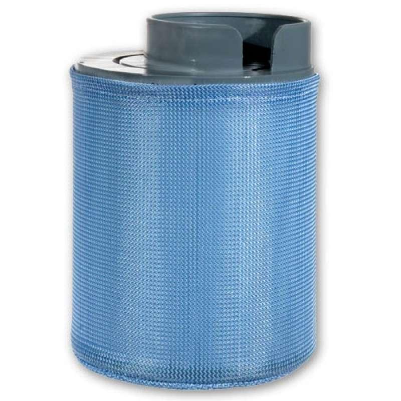 Softub Whirlpool Filterüberzug Durasock blau 33003000