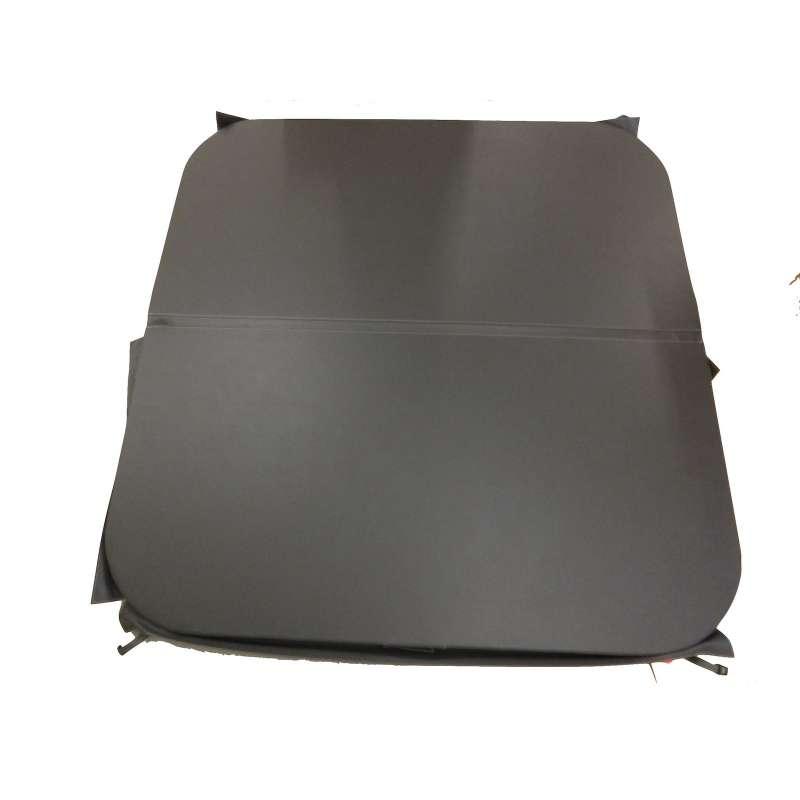Whirlpoolabdeckung V&B 173 x 209 cm Whirlpool Cover 231/331 Ash Grey