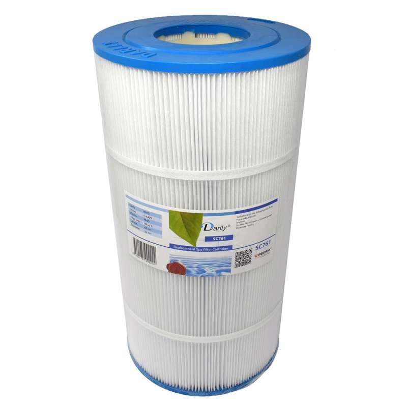 Darlly® Filter Ersatzfilter SC761 Lamellenfilter Spaform Hayward Waterway