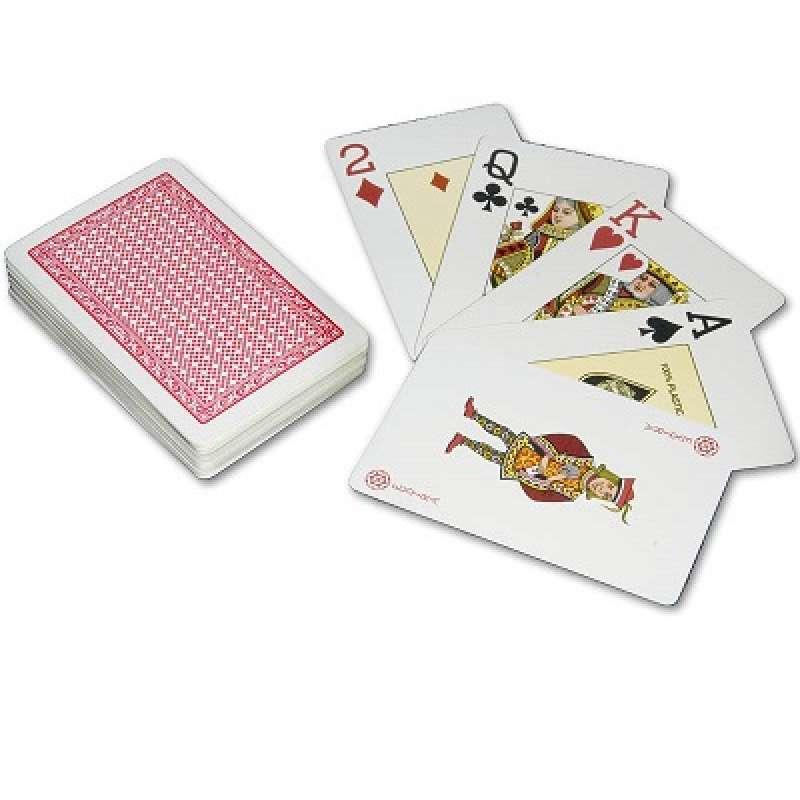 Wasserfeste Spielkarten für Whirlpool Swimmingpool