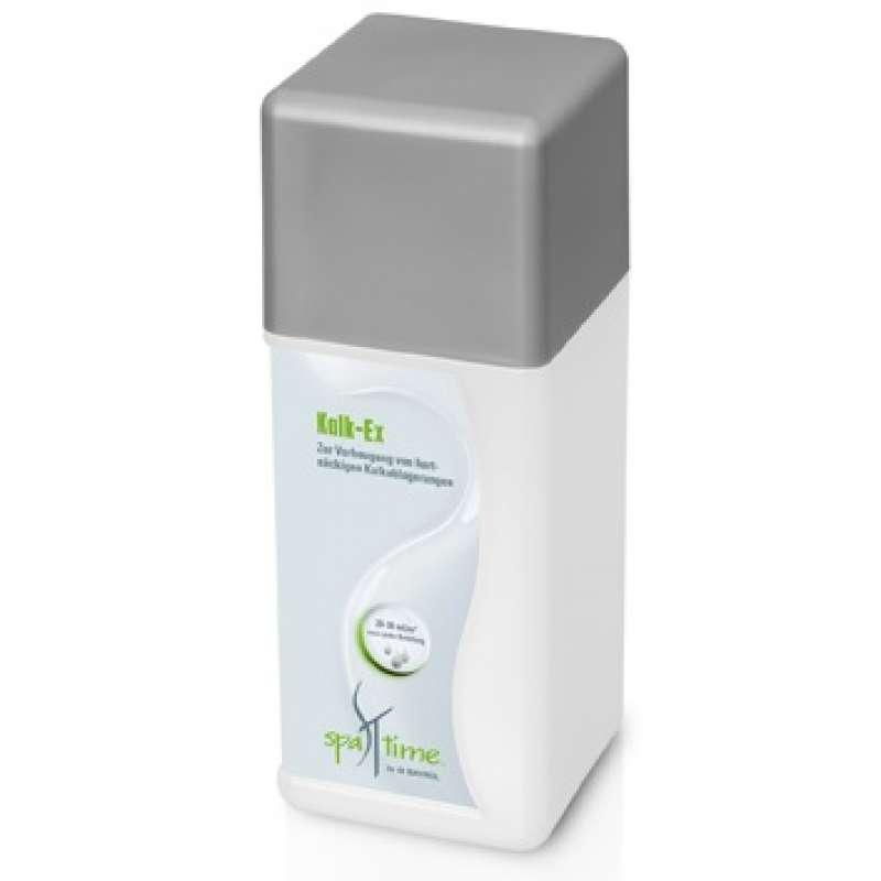 Bayrol SpaTime Kalk-Ex 1 Liter Wasserpflege für Whirlpool Poolpflege 2218200