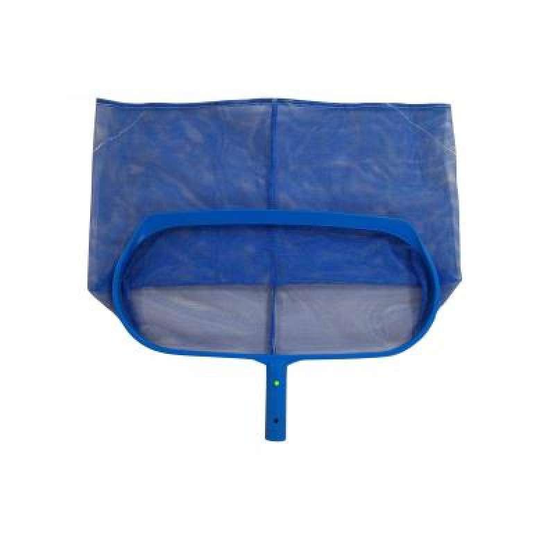 Bodenkescher Kunststoff Schwimmbadzubehör Schwimmbadpflege 42500045