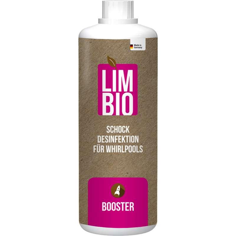 Limbio Booster Whirlpool Pflege Schockbehandlung 1000 ml