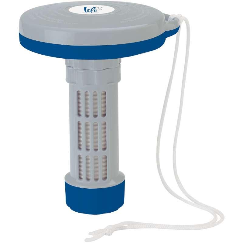 Life Floating Chlorine Dispenser schwimmender Chlorspender Dosierschwimmer Chlordosierer