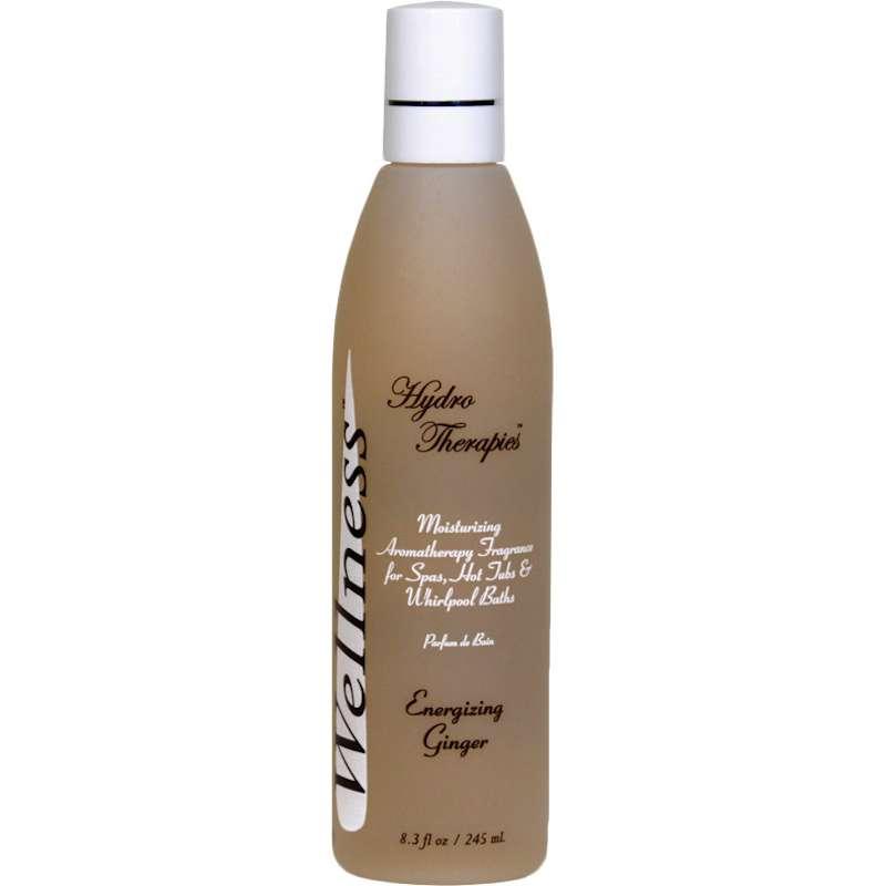 Life inSPAration Wellness Aromatherapie Energizing Ginger 245 ml